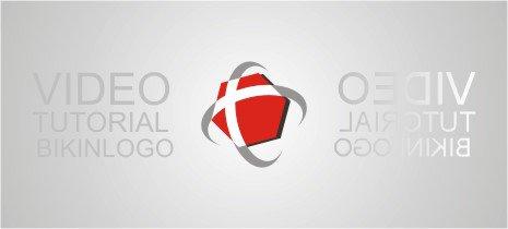 Cara membuat logo telkomsel dengan coreldraw