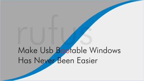 Cara Mudah Membuat Bootable USB Windows