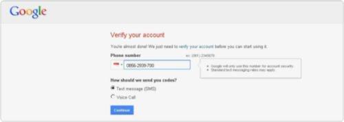 tutorial bikin email baru di gmail