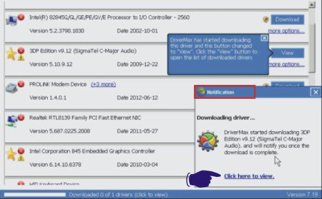 Cara Instal Driver Windows XP, Vista, Windows 7 Dengan Drivermax