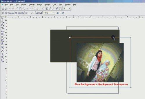 Tutorial Photoshop - Cara Merubah File PSD Menjadi JPG atau PNG