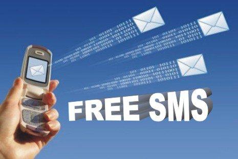 Cara kirim sms gratis dari Yahoo
