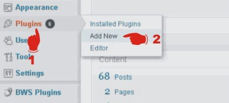 Cara Install & Hapus Plugin WordPress
