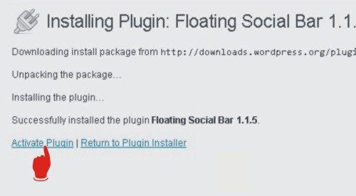 Cara Install & Hapus Plugin WordPress