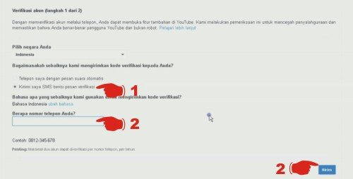 Cara Pasang Thumbnail Khusus di Video Youtube