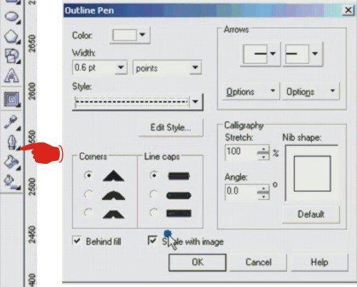 desain web banner keren dan simpel