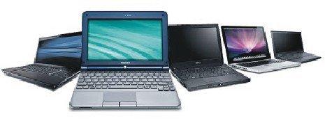Pilih Notebook, Netbook, atau Slimbook? Baca Tipsnya Dulu