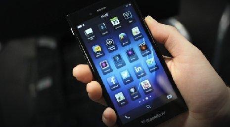 Harga & Spesifikasi BlackBerry Z3