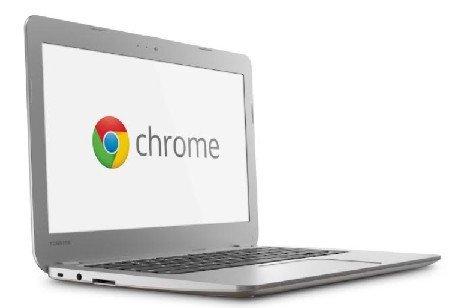 Apa itu Chromebook? Beda Nggak dengan Notebook