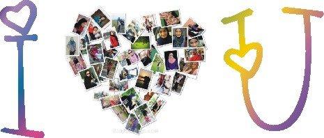 Cara Membuat Foto Kolase Dengan ShapeCollage