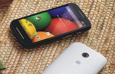 Harga & Spesifikasi Motorola Moto E