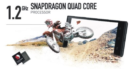 Spesifikasi & Harga Smartfren Andromax i3S