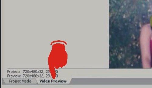 Tutorial sony vegas - cara menyematkan video ke dalam video