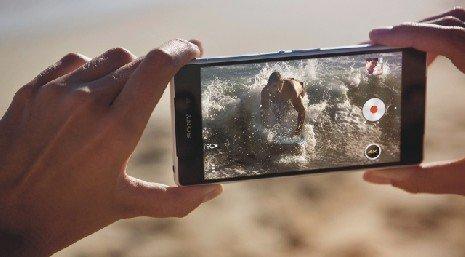 Harga & Spesifikasi Sony Xperia Z2