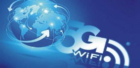 Jepang Garap Internet Tercepat Dengan Teknologi 5G