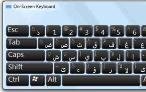 Cara Menambahkan Bahasa Arab di Windows 7