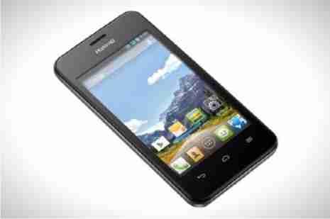 Review, Harga & Spesifikasi Huawei Ascend Y320