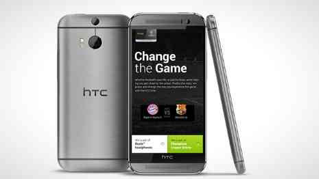 Review, Harga & Spesifikasi HTC One M8