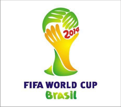 Tutorial Coreldraw - Cara Membuat Logo Fifa World Cup Brazil 2014