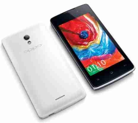 Review, Harga & Spesifikasi Oppo Joy R1001