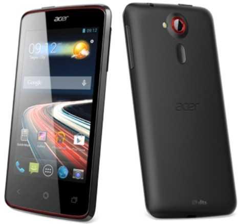 Review, Harga & Spesifikasi Acer Liquid Z4