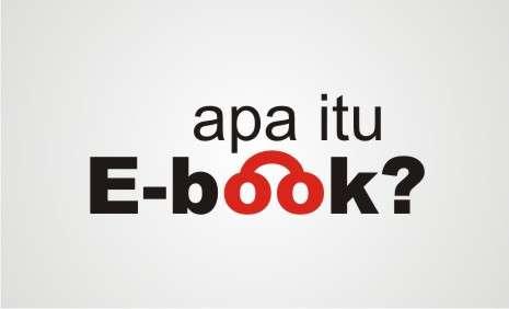 Definisi Ebook