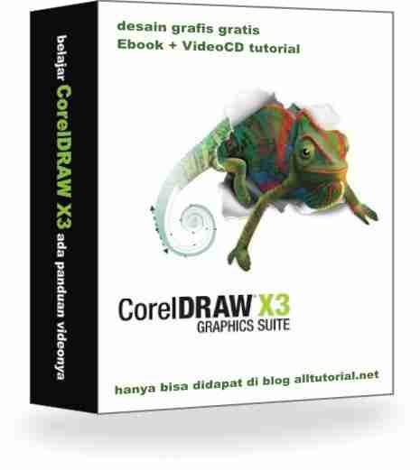 Cara Membuat Cover Ebook dengan Coreldraw