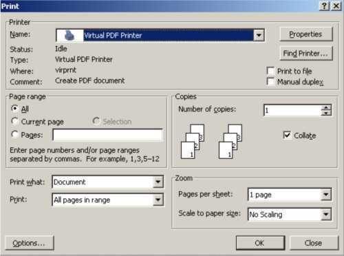 Tutorial membuat ebook dengan Microsoft Office Word