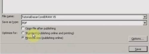 Panduan bikin ebook pakai MS Word