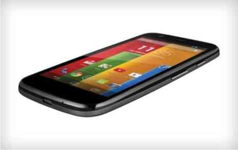 Review, Harga & Spesifikasi Motorola Moto G
