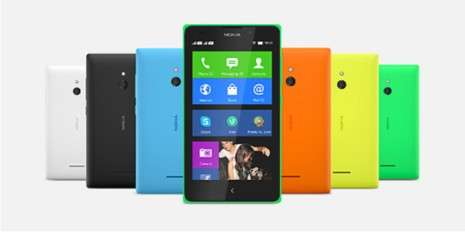 Review, Harga & Spesifikasi Nokia XL