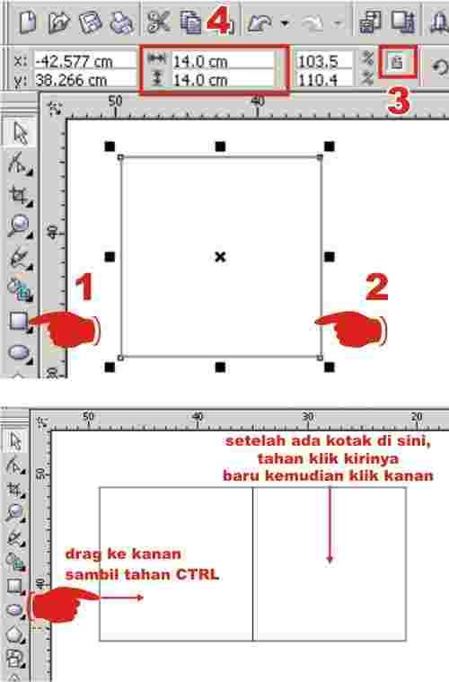 desain selamat berpuasa di bulan ramadhan