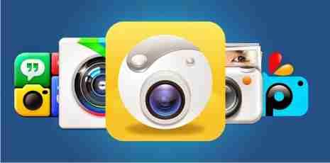 Daftar Aplikasi Kamera Terbaik Buat Android