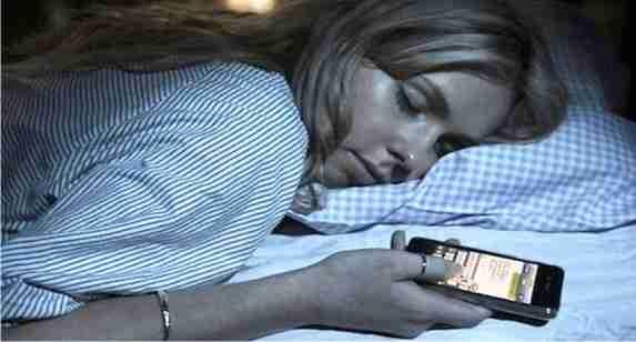 Aplikasi Smartphone Buat Kamu Yang Susah Tidur