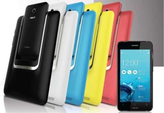 Review, Harga & Spesifikasi Asus Padfone Mini