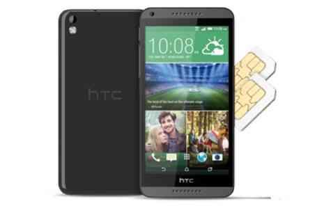 Review, Harga & Spesifikasi HTC Desire 816 Dual SIM