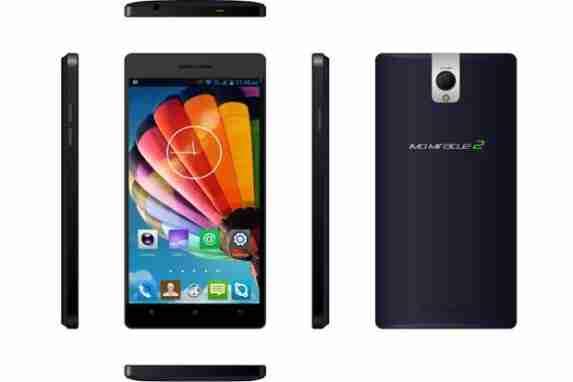 Simak Review, Harga & Spesifikasi Smartphone IMO Miracle 2