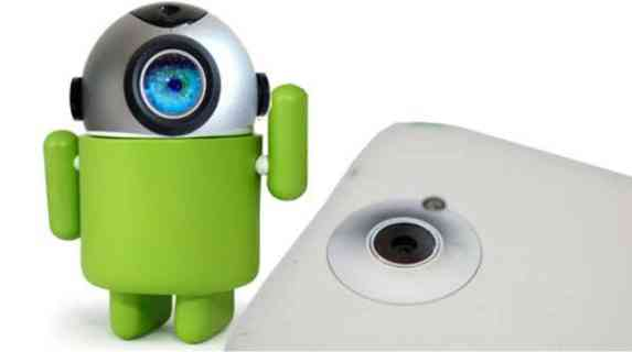 5 Fungsi Lain Kamera Smartphone Android