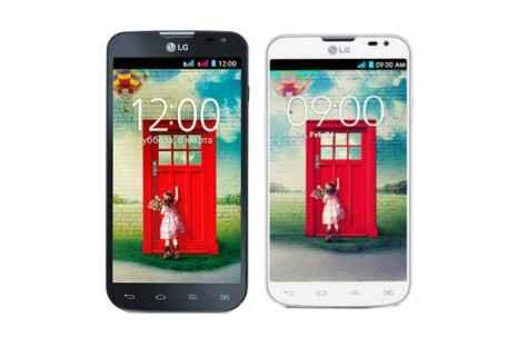 Simak Review, Harga & Spesifikasi Lengkap Smartphone LG L80 Dual