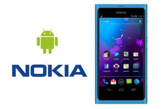 Nasib Tragis Nokia Android