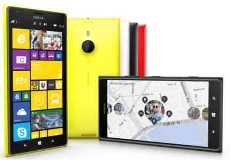 Review, Harga & Spesifikasi Nokia Lumia 1520