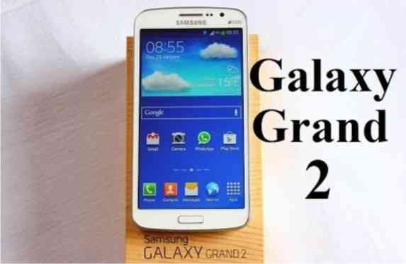 Review, Harga & Spesifikasi Samsung Galaxy Grand 2