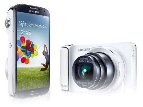 Review, Spesifikasi & Harga Samsung Galaxy S4 Zoom