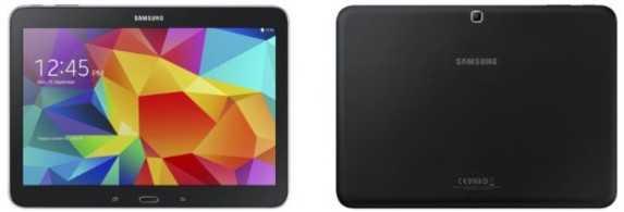 Simak Review, Harga & Spesifikasi Tablet Samsung Galaxy Tab 4 10.1