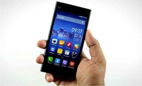 Ungguli Samsung, Xiaomi gegerkan pasar smartphone