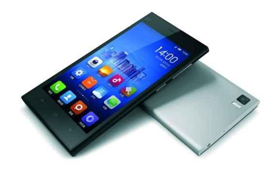 Simak Review, Harga & Spesifikasi Smartphone Xiaomi Mi3