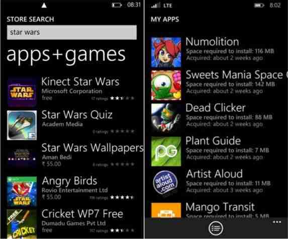 Cara mudah memasang & menghapus aplikasi pada Windows Phone