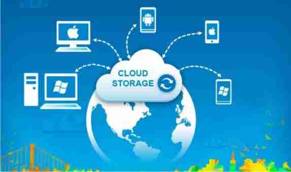 Tips Memilih Layanan Cloud Storage Terbaik