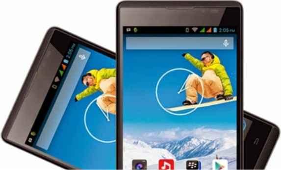 Smartphone murah dengan prosesor Octa-core