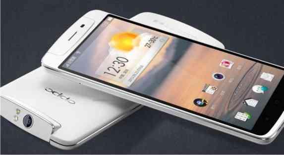 Review, harga & spesifikasi Oppo N1 Mini